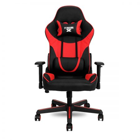 ghế gaming F1 Racing Đỏ