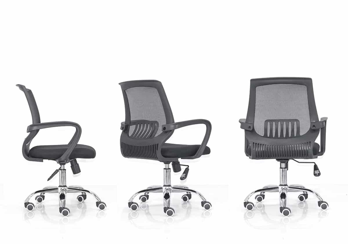 Giới Thiệu – Ghế PL - Normaline – Ghế Văn Phòng – Thiên Minh Furniture