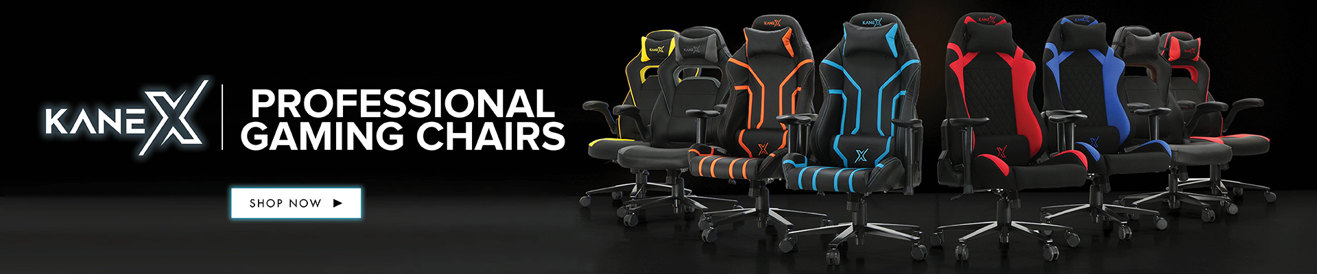 Ghế ngồi phòng net với thiết kế ấn tượng