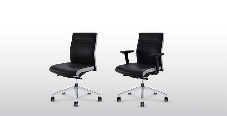 Ghế xoay văn phòng tốt phải có cần gạt điều chỉnh chiều cao tùy thích