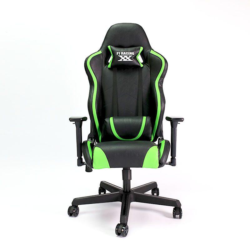 Một chiếc ghế dành cho game thủ cần phải thoải mái