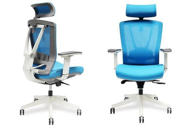 Một chiếc ghế tốt phải đáp ứng được số đo vóc dáng của bạn