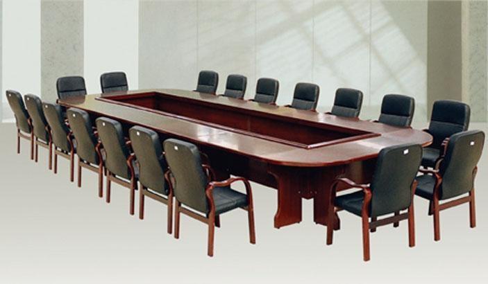 Giá của ghế phòng họp làm từ gỗ tự nhiên vô cùng phải chăng