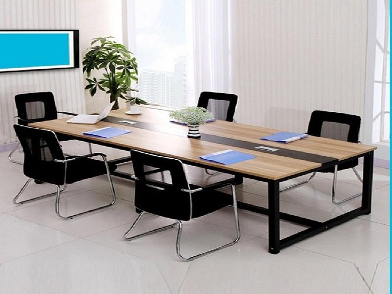 Mẫu mã ghế phòng họp khá đa dạng và phong phú