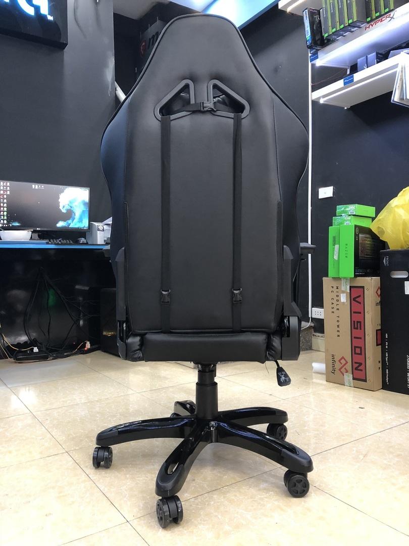 mặt sau ghế extreme zero V2