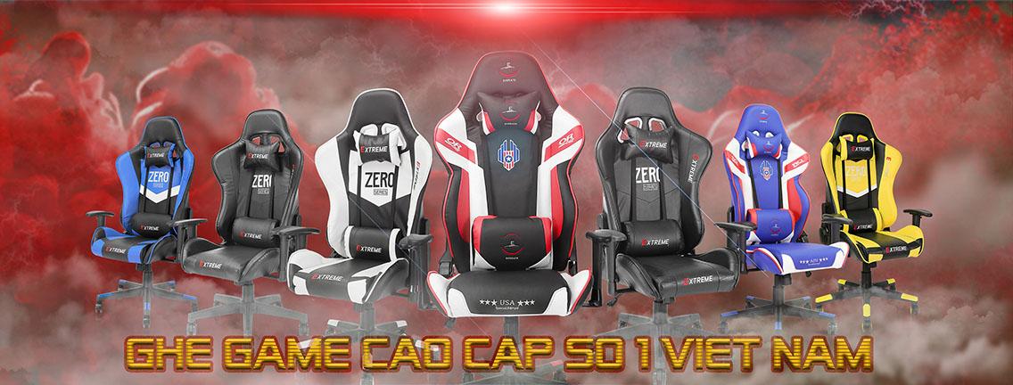 ghế gaming giá rẻ